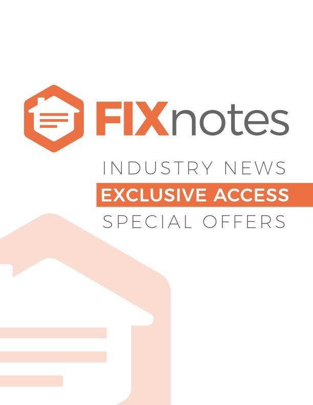 FIXnotes